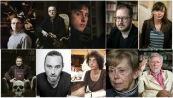 Shortlist for the 2019 Aegon Prize Announced