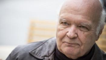 Lajos Grendel has died aged 70