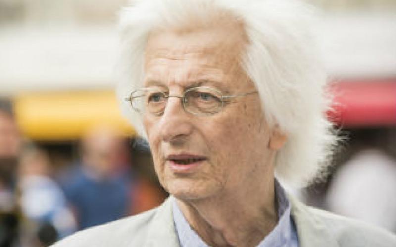 Review of Péter Esterházy's Pancreatic Journal