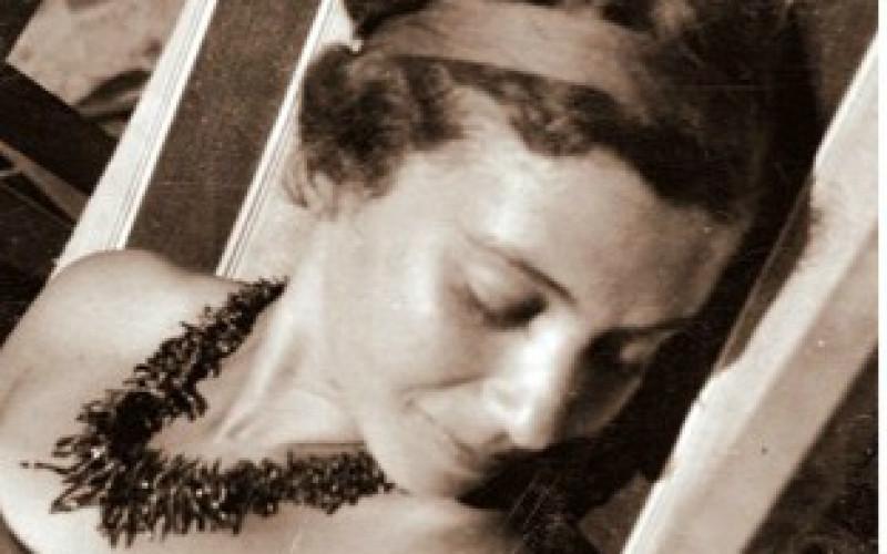 The diary of Fanni Gyarmati, 1935-1946