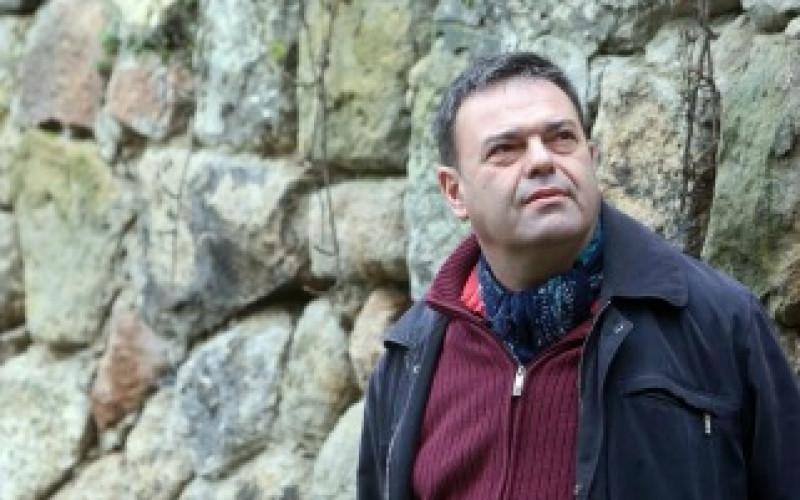 Interview with László Márton