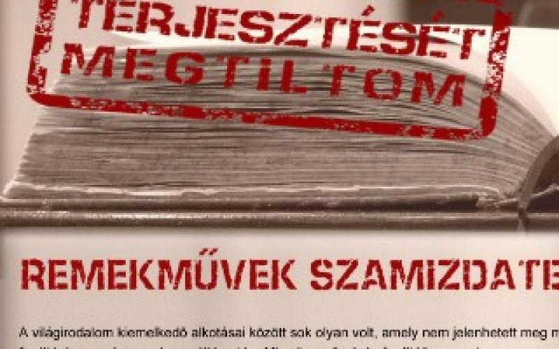 Bans and taboos: censorship in the Kádár era